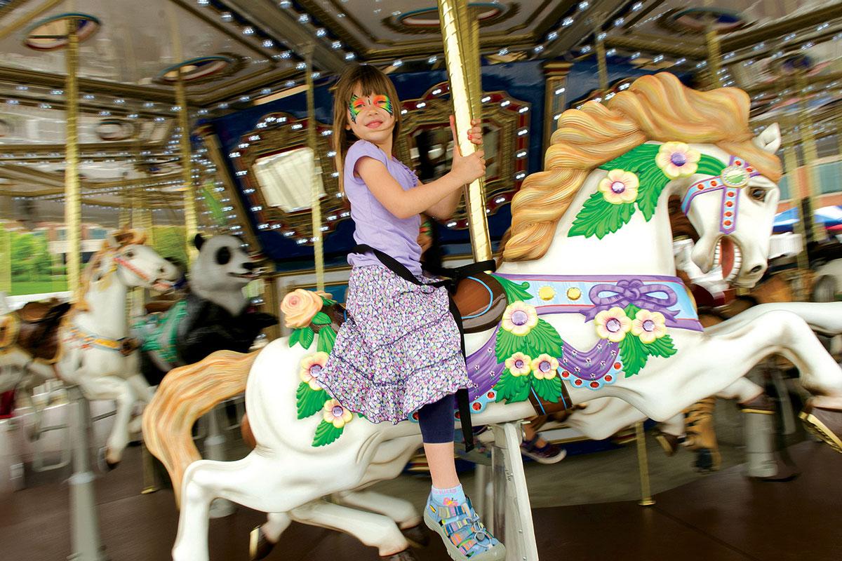 carousel-lavendar