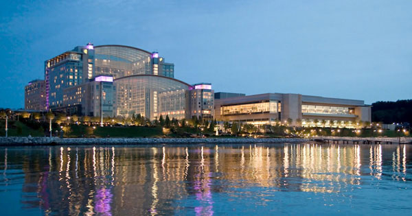 Hotels Near National Harbor Dc