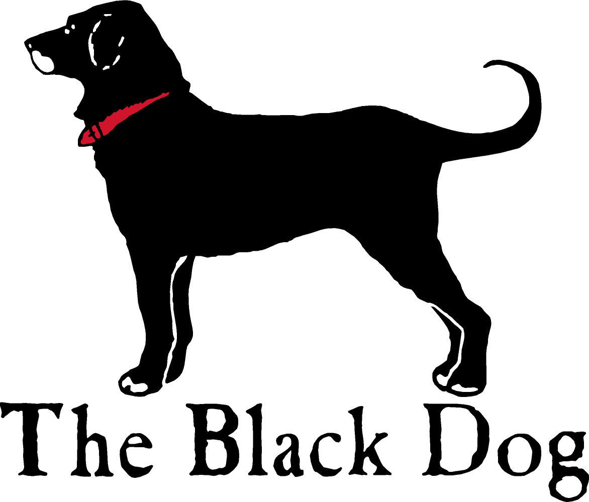 Clothing Brands Dog Logo