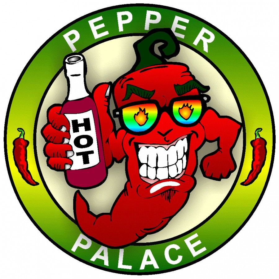Pepper Palace logo