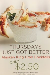 MS King Crab Promo