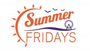 Summer Friday option 1