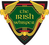 Irish Whisper logo