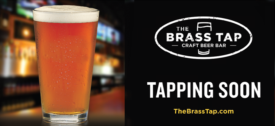 The brass tap national harbor