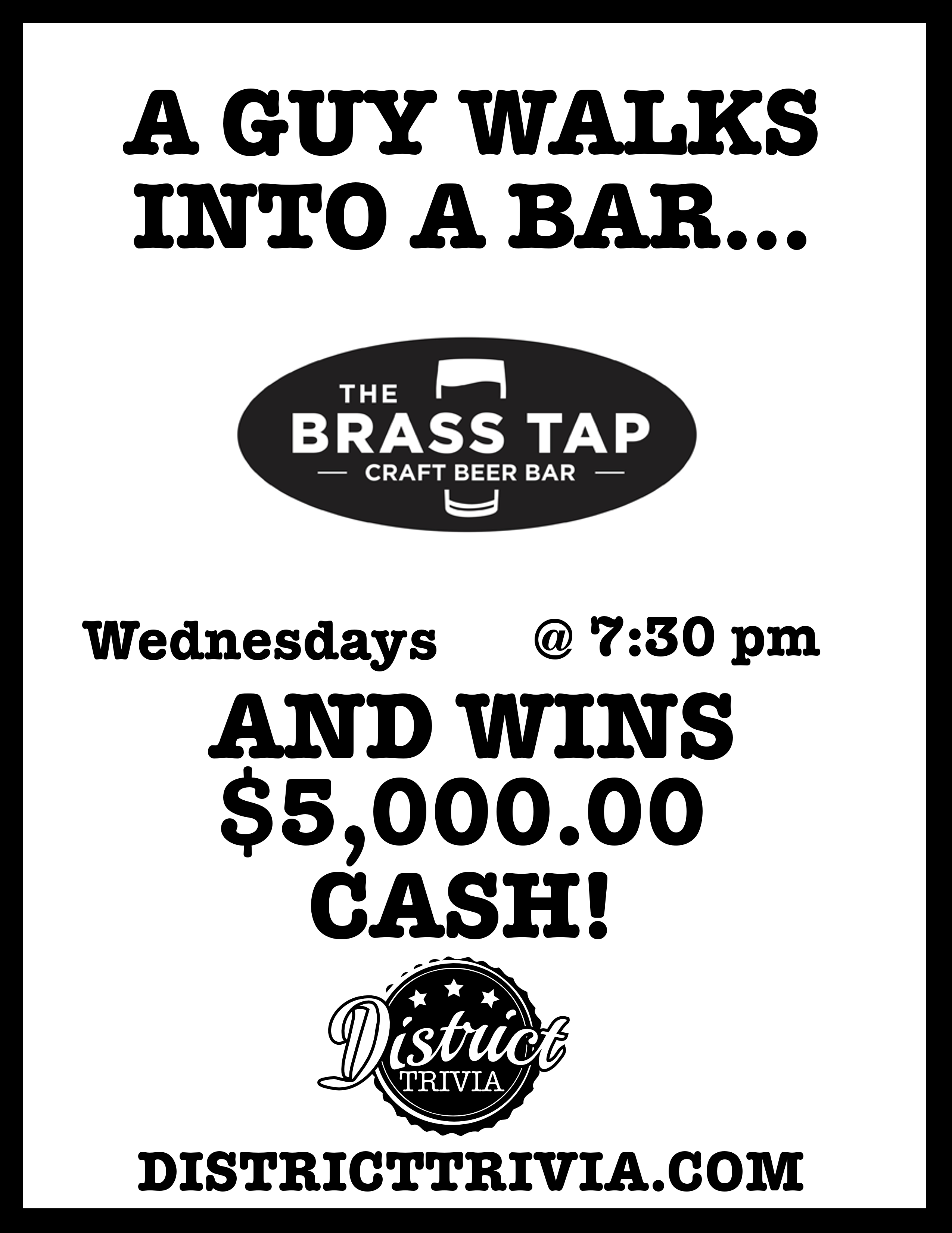 The Brass Tap - National Harbor | National Harbor