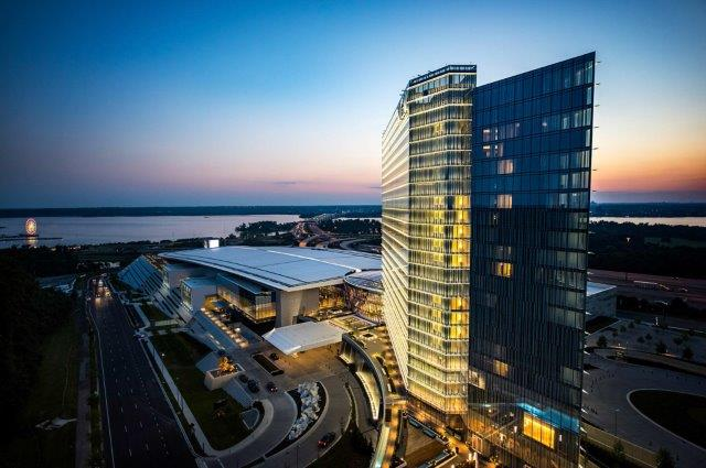Hotels Near Mgm National Harbor Casino