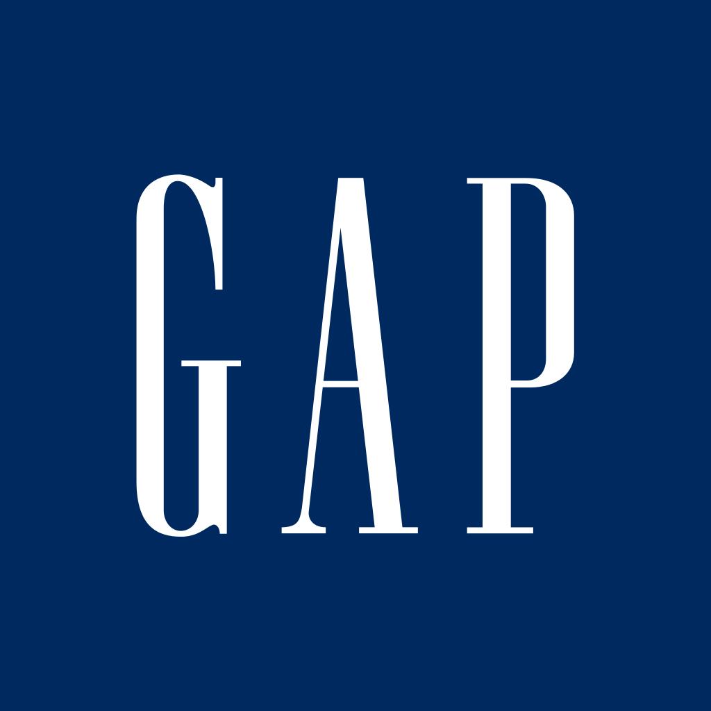 Gap Factory logo
