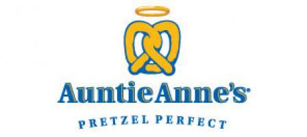 Auntie Anne's Pretzel Perfect/Planet Smoothie logo