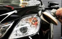 KP- TOUCH Auto Detail logo