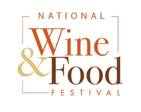 Wine and Food Festival logo 2018