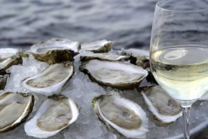 Oysters and Wine Festival