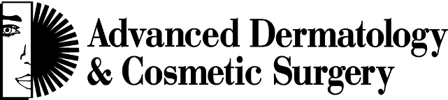 ADVANCED DERMATOLOGY AND COSMETIC SURGERY AT NATIONAL HARBOR logo