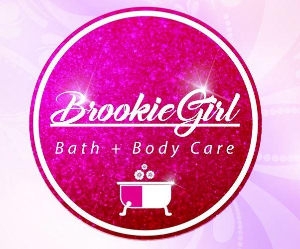 BrookieGirl logo