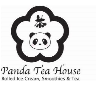Panda Tea House logo